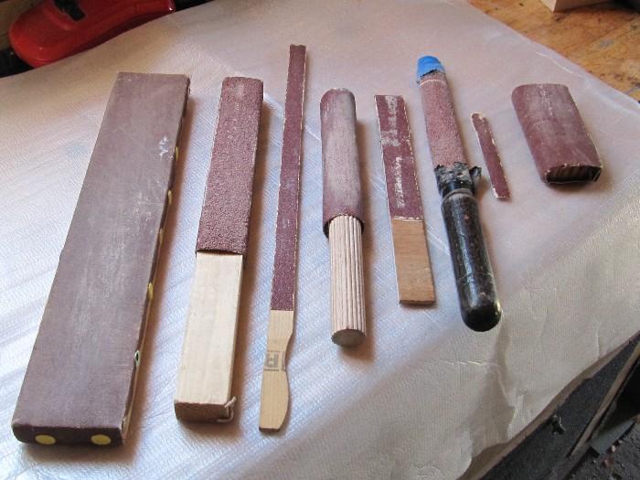 Guide pratique , pour fabrication artisanale de PN Dossie17