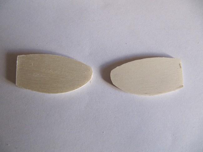 Guide pratique , pour fabrication artisanale de PN Leurre10