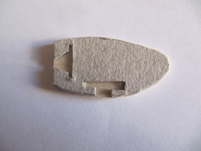 Guide pratique , pour fabrication artisanale de PN Leurre11