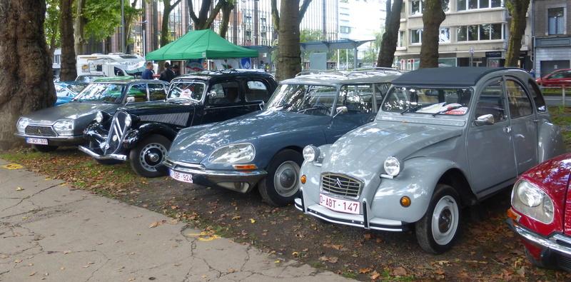 Journée du patrimoine APAM - 10 septembre 2017 - Liège P1090715