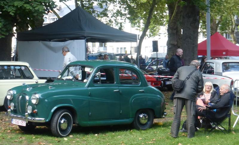 Journée du patrimoine APAM - 10 septembre 2017 - Liège P1090719
