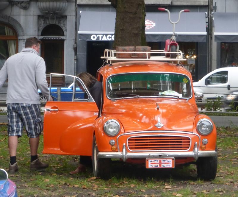 Journée du patrimoine APAM - 10 septembre 2017 - Liège P1090724
