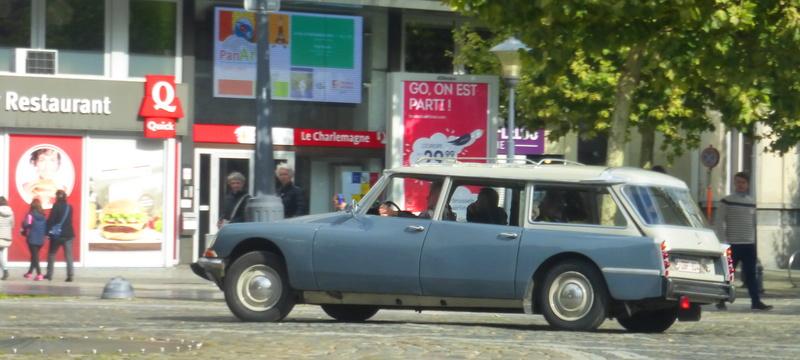 Journée du patrimoine APAM - 10 septembre 2017 - Liège P1090727
