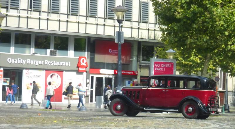 Journée du patrimoine APAM - 10 septembre 2017 - Liège P1090731
