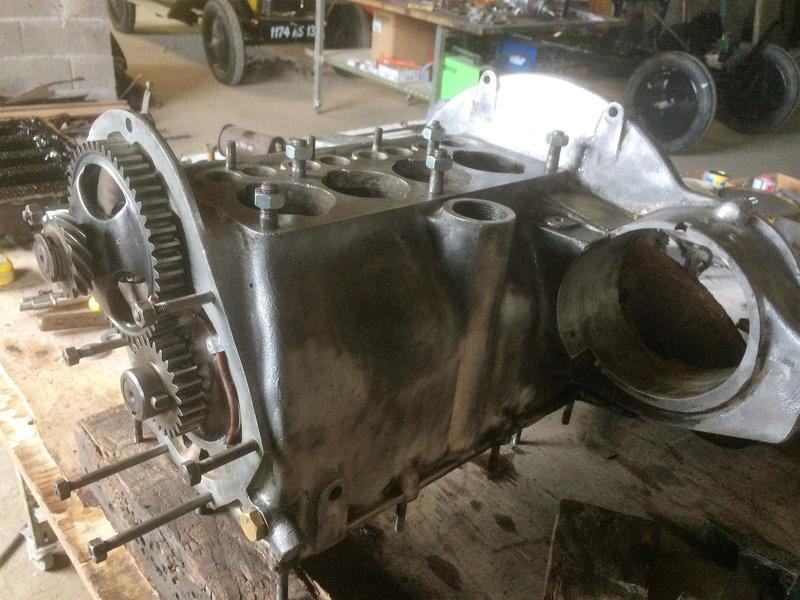 Restauration Torpedo 2 Pl N° 3084 Img_1817