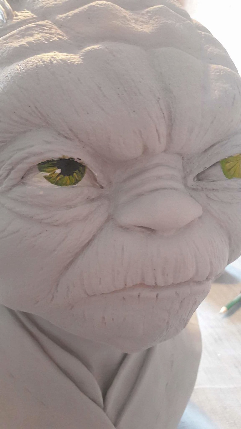 Yoda épisode III échelle 1 Receiv11