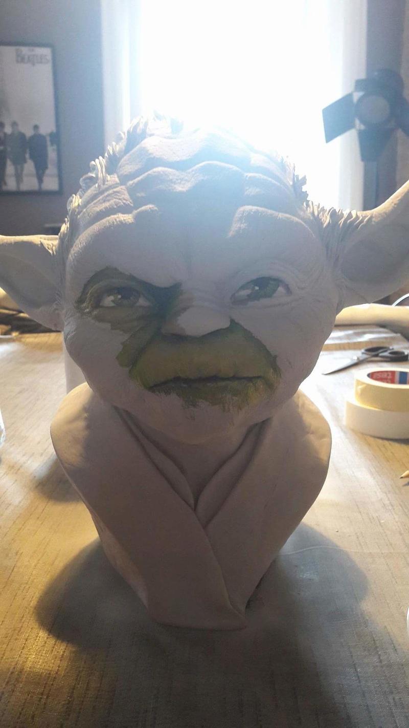 Yoda épisode III échelle 1 Receiv13