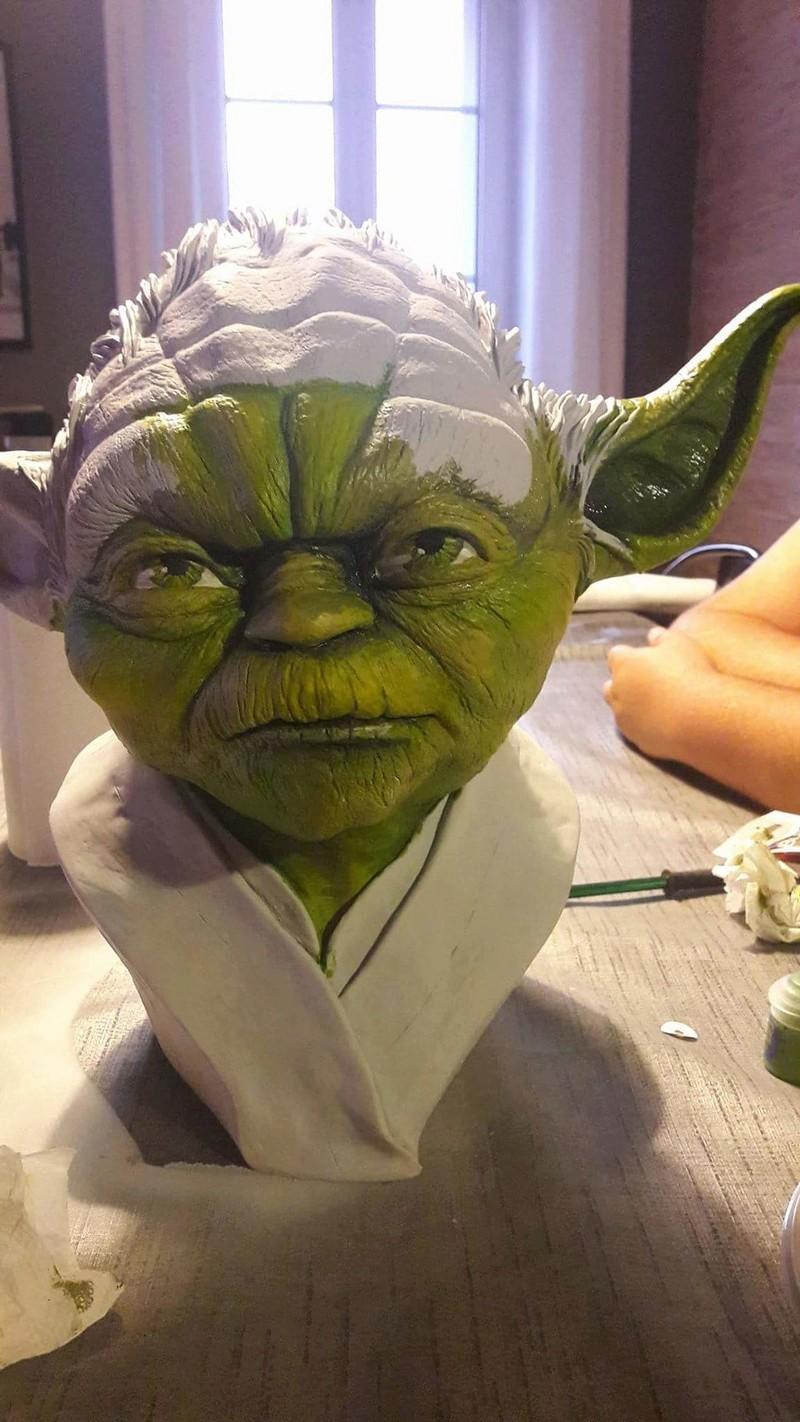 Yoda épisode III échelle 1 Receiv15