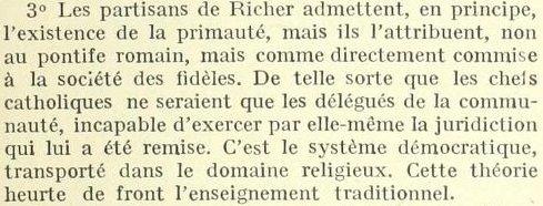 L'oeuvre de désacralisation de la fonction pontificale par Bergoglio - Page 4 337b0410