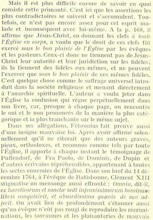 L'oeuvre de désacralisation de la fonction pontificale par Bergoglio - Page 4 B98ec810