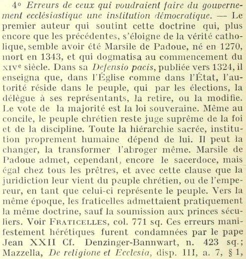 L'oeuvre de désacralisation de la fonction pontificale par Bergoglio - Page 4 Da177010