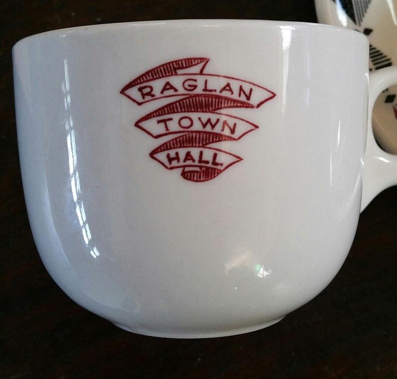 Raglan Town Hall cup 20170910