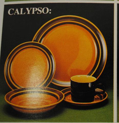 Granada d477 for the gallery Calyps10