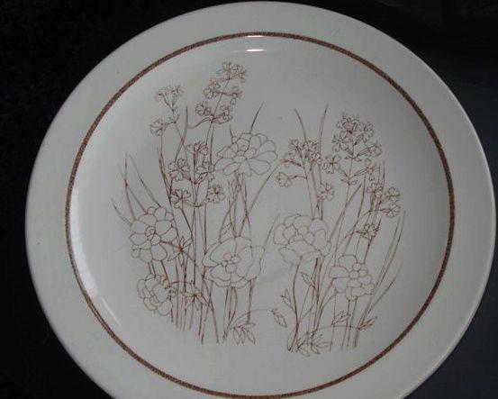 Crown Lynn Tableware Patterns Database Spring10