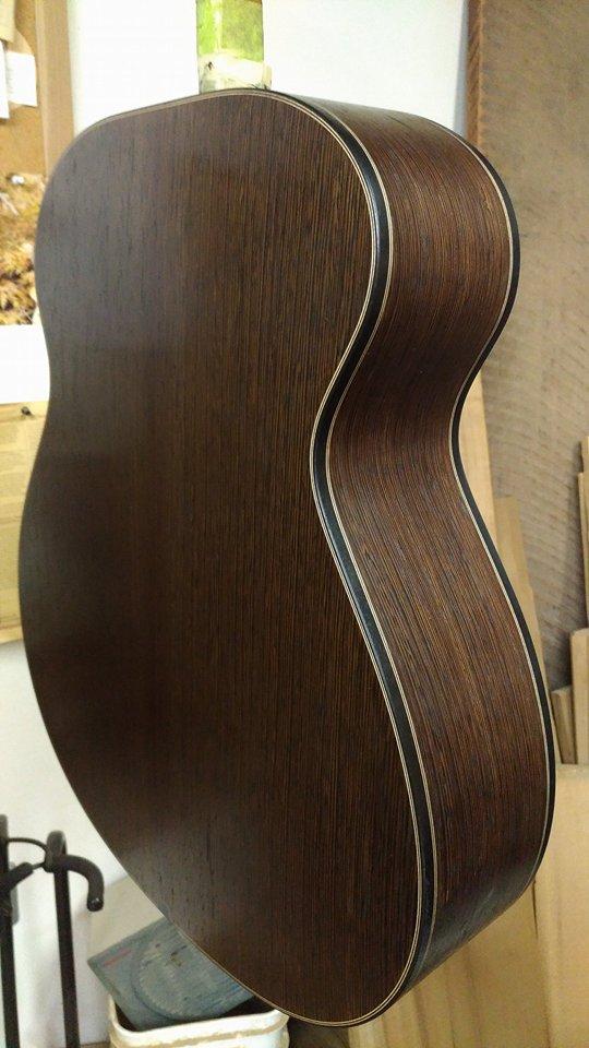 2017 - Benjamin Paldacci Guitars - Page 11 19692210