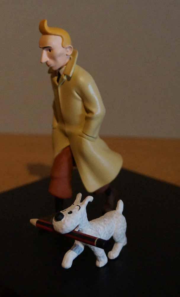 mise en peinture de figurines Tintin - Page 6 Dsc00711