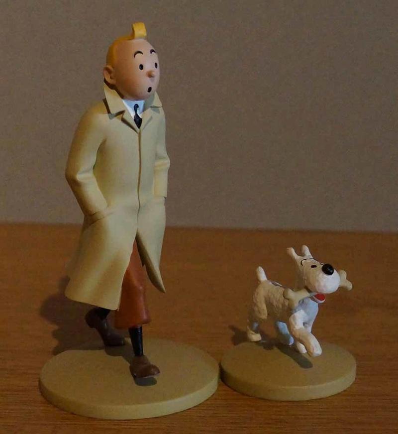 mise en peinture de figurines Tintin - Page 6 Dsc00715