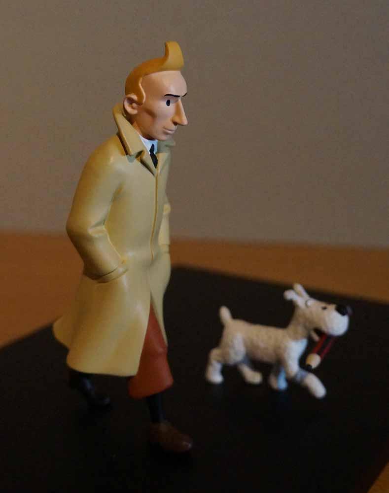 mise en peinture de figurines Tintin - Page 6 Dsc00716