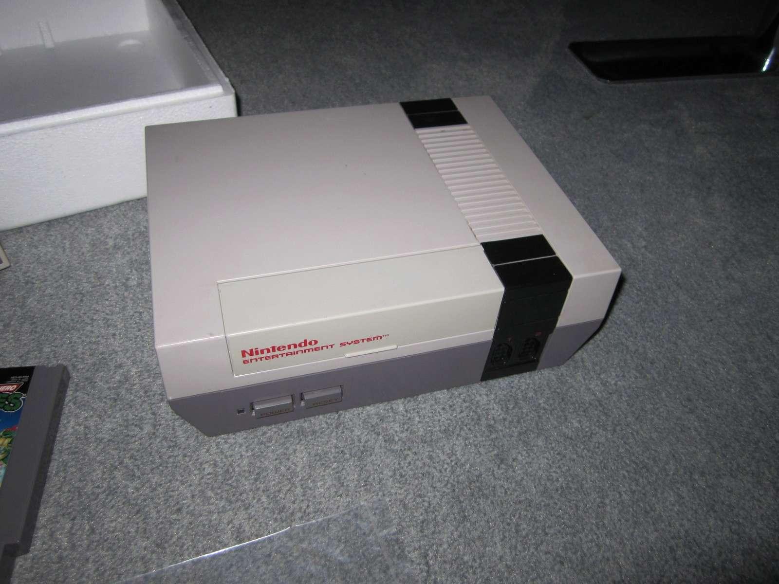 [ESTIM] - NES pack turtles + 3 jeux Img_2121