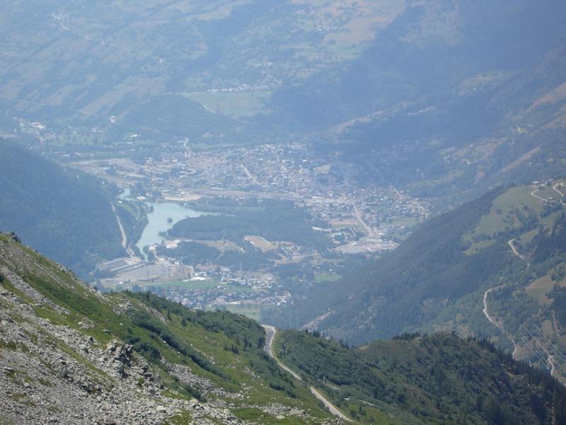 La Rosière / Mont Valezan (ou Mont Valaisan) Dsc01110