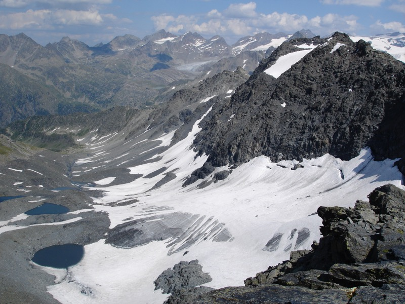 La Rosière / Mont Valezan (ou Mont Valaisan) Dsc01113