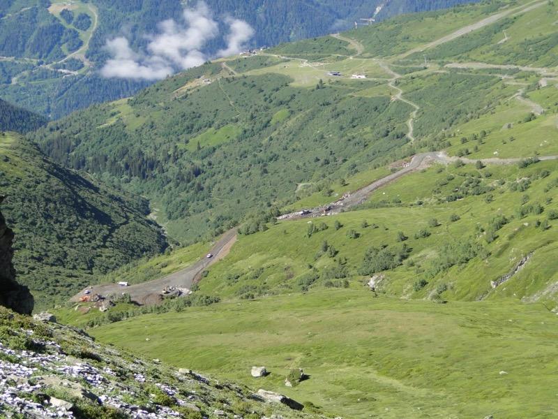 [La Rosière] UTN Mont Valaisan - Page 3 Dsc05321