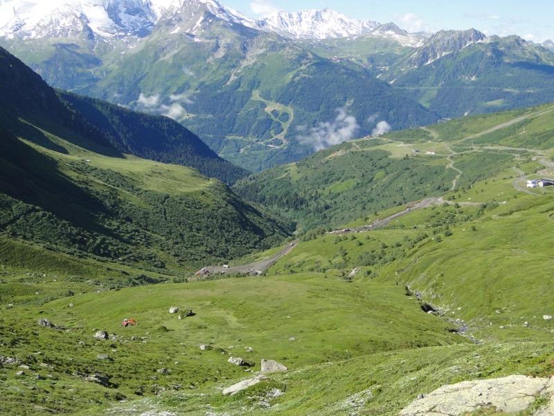 [La Rosière] UTN Mont Valaisan - Page 3 Dsc05323