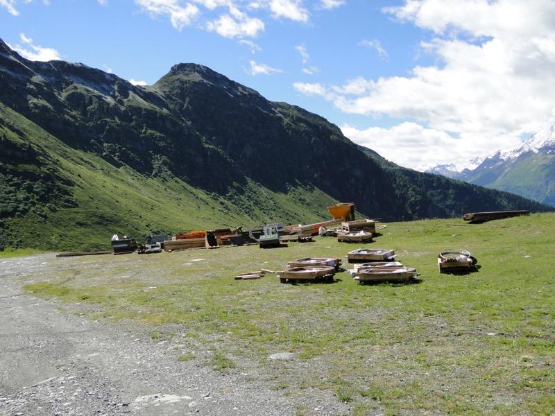 [La Rosière] UTN Mont Valaisan - Page 3 Dsc05324