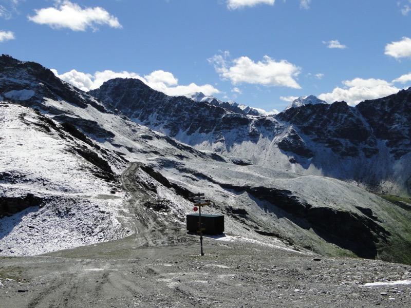 [La Rosière] UTN Mont Valaisan - Page 3 Dsc05325