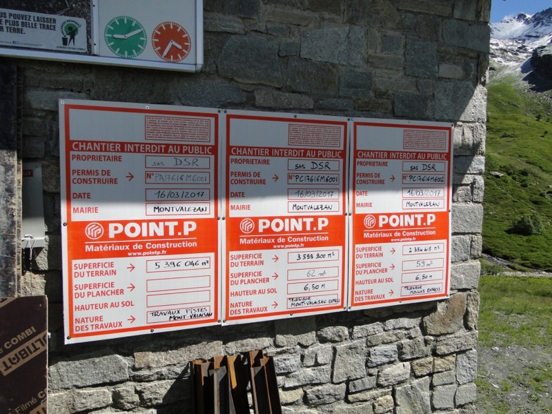 [La Rosière] UTN Mont Valaisan - Page 3 Dsc05326