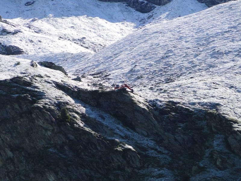 [La Rosière] UTN Mont Valaisan - Page 3 Dsc05327