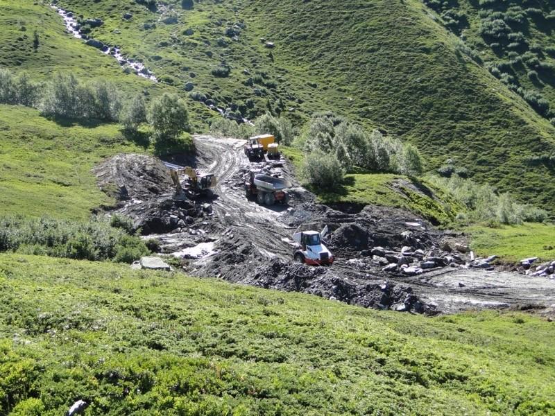 [La Rosière] UTN Mont Valaisan - Page 3 Dsc05329