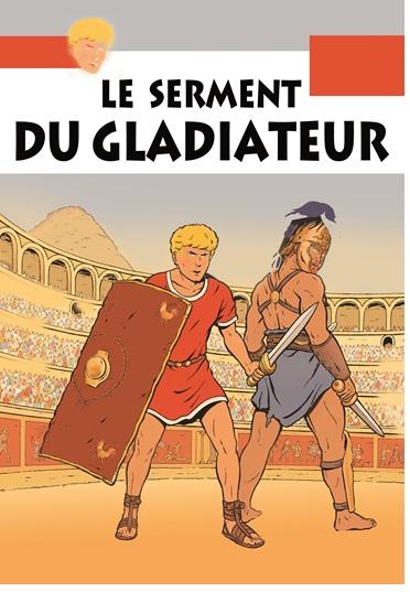 Le Serment du Gladiateur - Page 2 Alix110