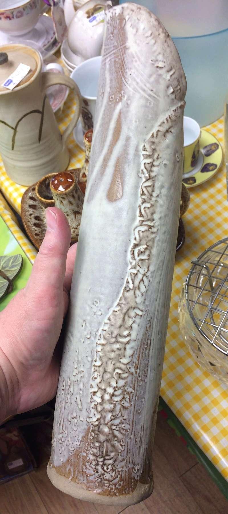 Slab rolled vase, Dorothy Stopes, Kentigern Pottery, St Asaph, Wales  Img_1115