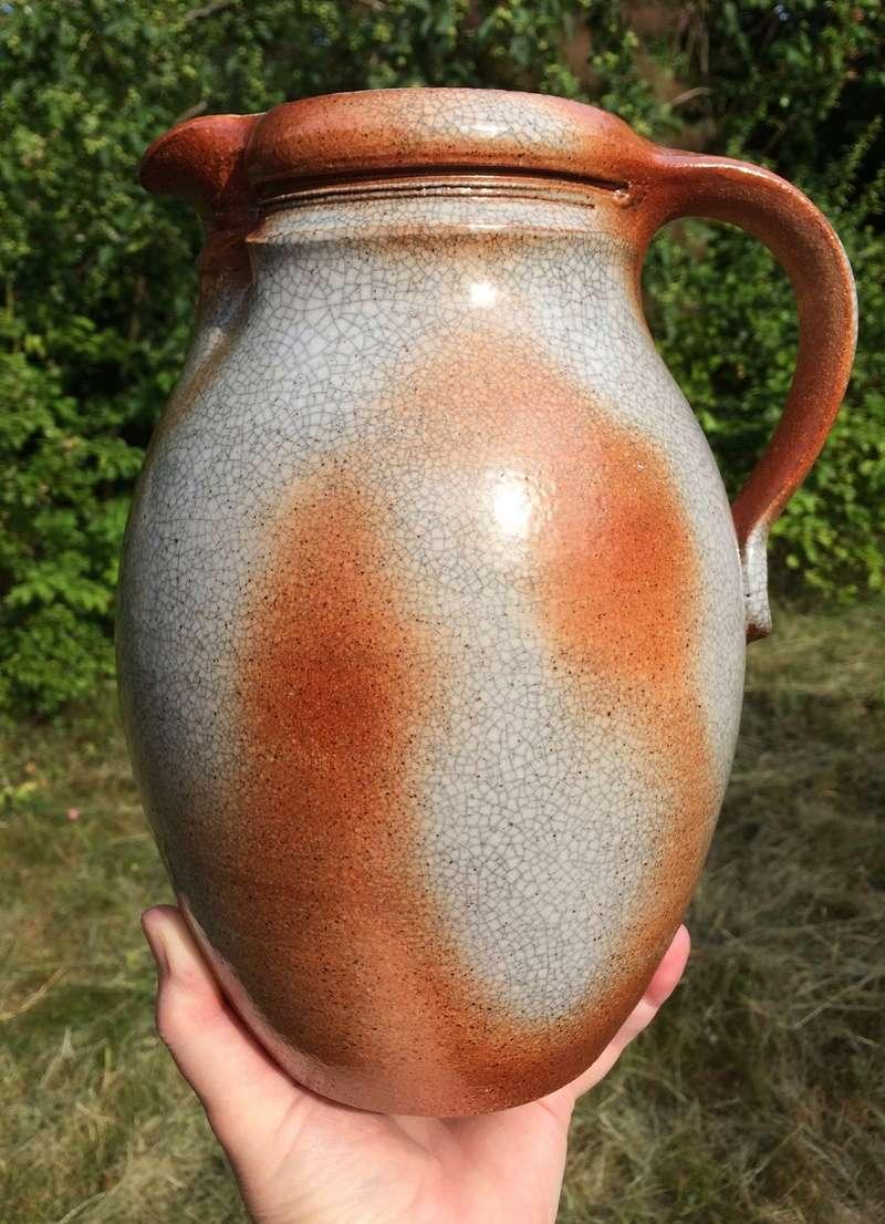 Unknown jug, TB mark - French?  Img_1617