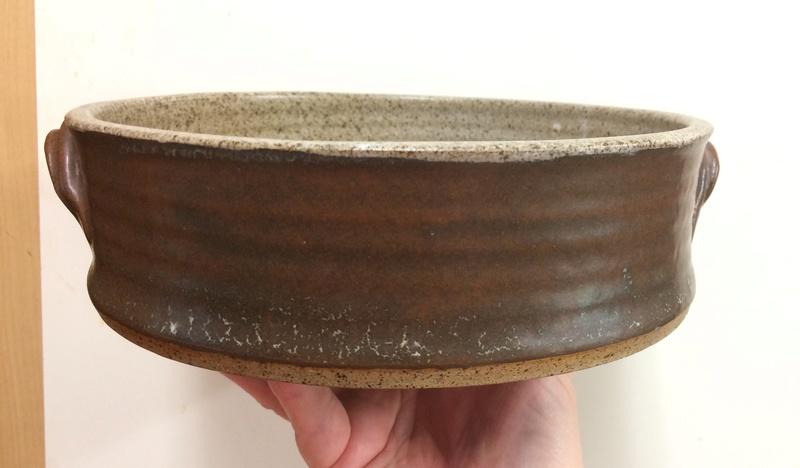Vintage dish - The Friars Aylesford?  Img_2815