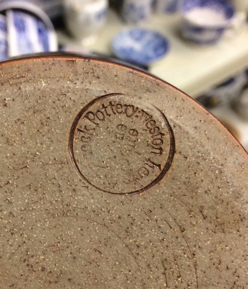 Andrew Watts, Lannock Pottery, Weston, etc.  Img_8015