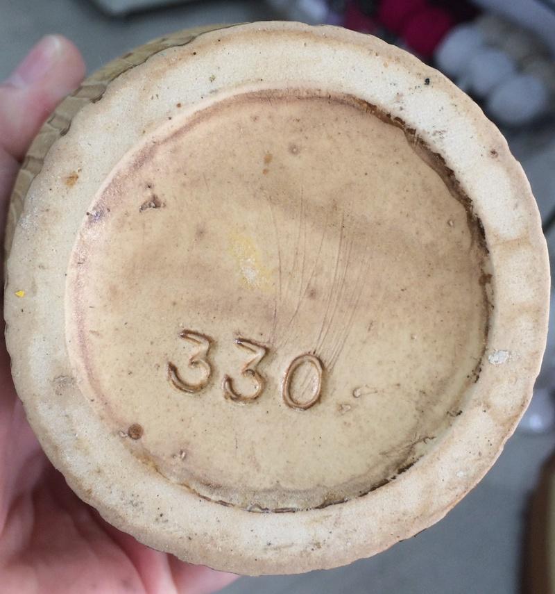 Unknown vases - Girmscheid Keramik? Img_9725