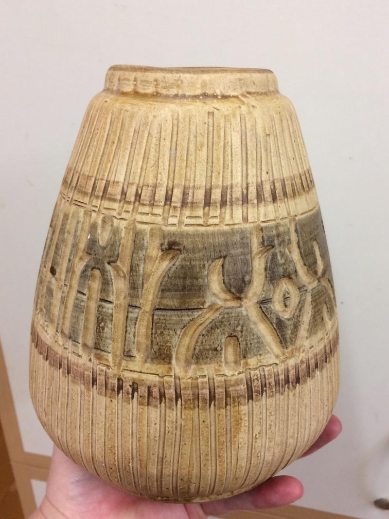 Unknown vases - Girmscheid Keramik? Img_9729