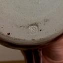Flambe glazed jug, 69 mark  Img_0414