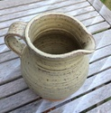 Rustic French Jug  Img_3315