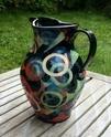 Pru Green, Gwili and Wivenhoe Potteries Img_8221