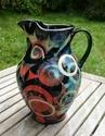 Pru Green, Gwili and Wivenhoe Potteries Img_8222