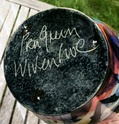Pru Green, Gwili and Wivenhoe Potteries Img_8223