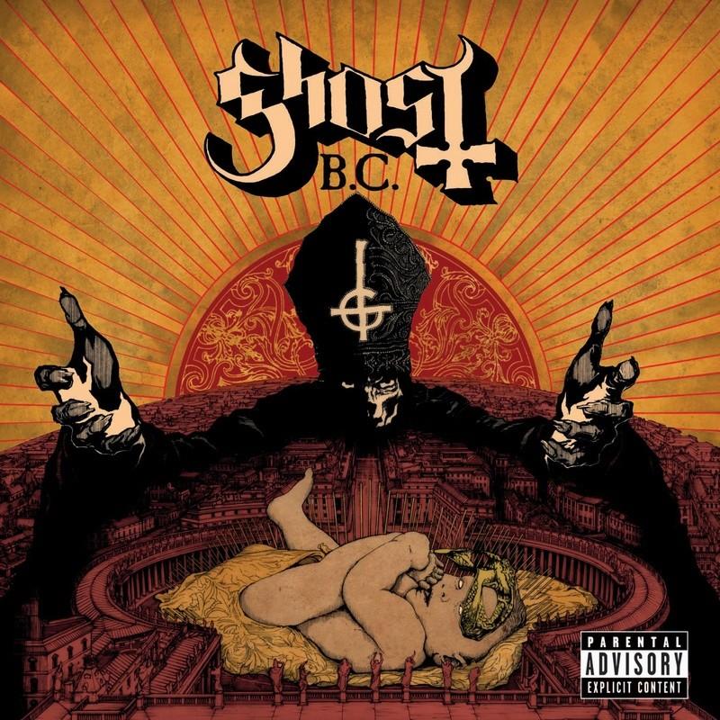 Septembre :  playlist de rentrée - Page 5 Ghost-10