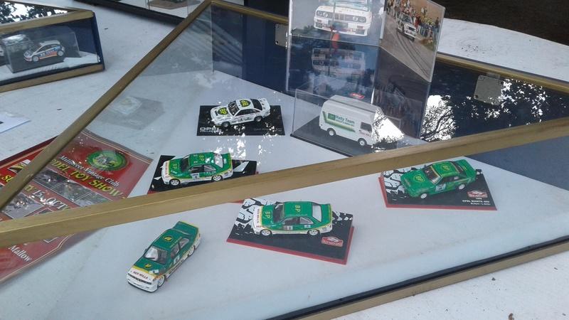 Gowran Festival of Speed 20170710