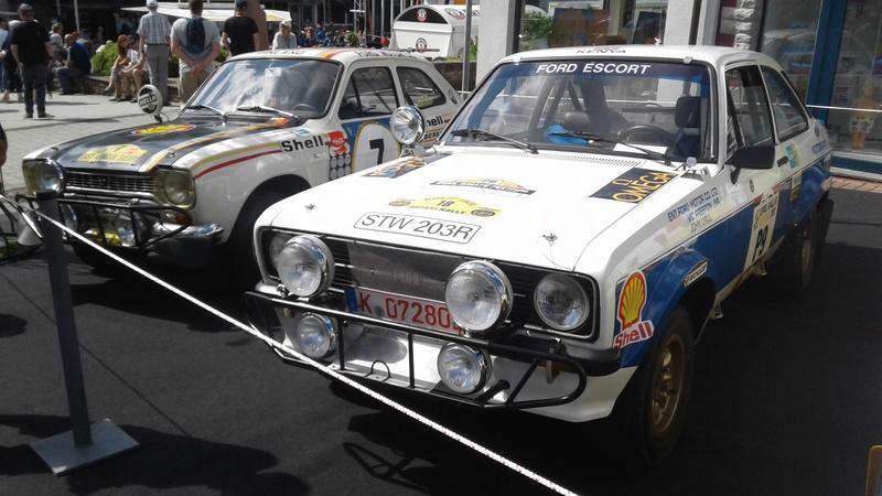 Eifel Rallye Festival 2017 20170720