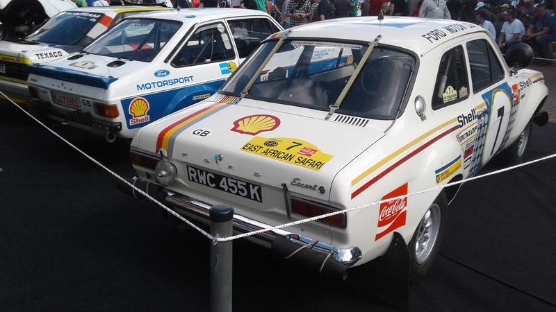 Eifel Rallye Festival 2017 20170721