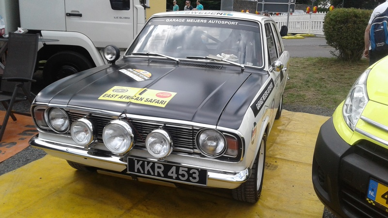 Eifel Rallye Festival 2017 20170722