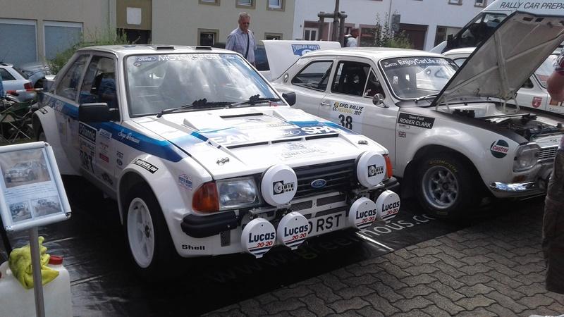 Eifel Rallye Festival 2017 20170727